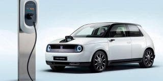 Cataluña financiará una red de carga doméstica para coches eléctricos