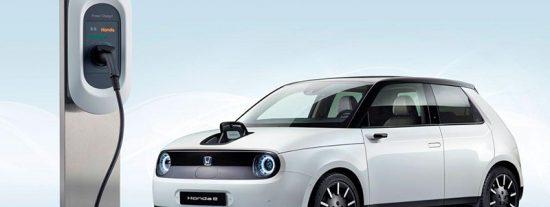 Honda tiene planes para cargar los coches eléctricos más barato