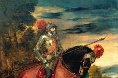 Carlos V: cuando España era un imperio donde nunca se ponía el sol