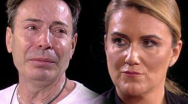 Indignación ante la actuación de Carlota Corredera al negarle un beso al Maestro Joao y no a Kiko Jiménez