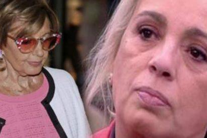 """Carmen Borrego estalla ante la supuesta ruina de su madre: """"Ya me gustaría a mí tener su ruina económica"""""""