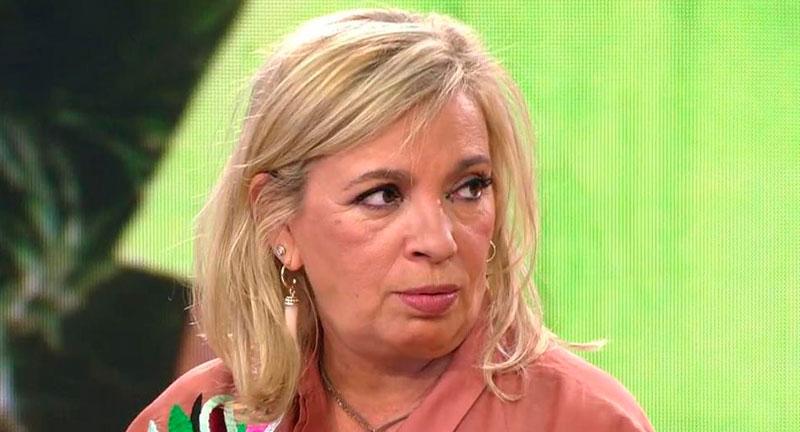 """Así cuentan cómo """"maltrataba"""" Carmen Borrego a sus trabajadores cuando era directora: humillaciones, gritos y bocadillos de panceta"""
