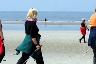 Científicos demuestran que caminar lento estaría relacionado con un envejecimiento más rápido, así que acelera…