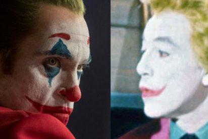 Cómo el personaje del 'Joker' se volvió tan siniestro con el paso de los años