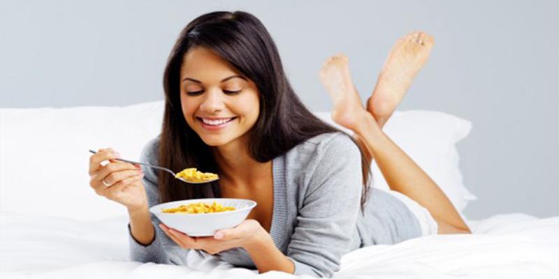 ¿Sabes por qué los nutricionistas recomiendan el trigo sarraceno? ¡Beneficios!