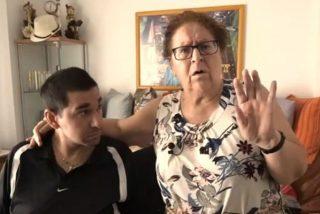 El drama de Fuencisla López no tiene fin: apenas 150 euros de ayuda para que cuide a su hijo discapacitado