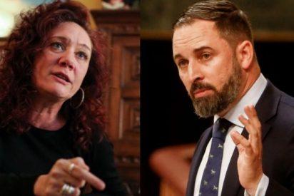 El enésimo tuit de la repetitiva sectaria Cristina Fallarás con el que escupe odio contra la derecha