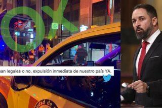 """Una reyerta entre bandas latinas acaba con la paciencia de VOX: """"¡Expulsión YA!"""""""