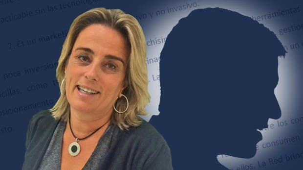 Concepción Canoyra plagió su tesis en el mismo sitio y al mismo tiempo que Pedro Sánchez, pero la popular dimite y el socialista miente