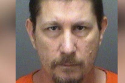Condenan a 20 años de cárcel a este tipo por matar a otro por aparcar en una plaza para minusvalidos