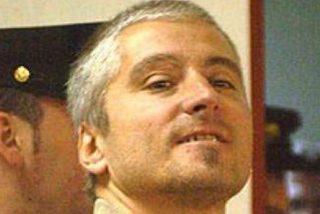 Condenan a 33 años de cárcel por asesinar a un funcionario de prisiones al etarra Txapote