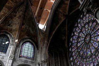 Condenan a cárcel a 2 mujeres de una célula terrorista del EI por un fallido atentado en Notre Dame