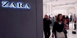 Condenan a medio año de prisión a una mujer que hizo devoluciones de ropa vieja a Zara durante seis meses en Zaragoza