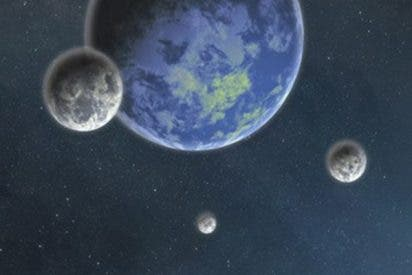 Confirman que el universo podría estar repleto de exoplanetas similares a la Tierra