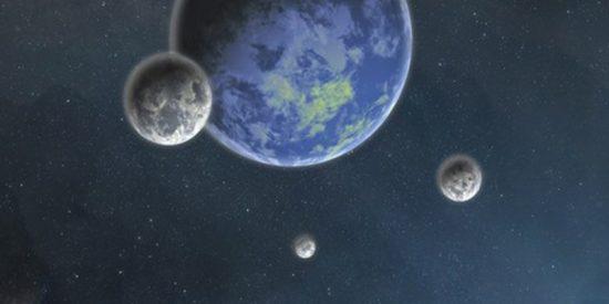 Hallan el exoplaneta más cercano a la Tierra: solo a 35 años luz