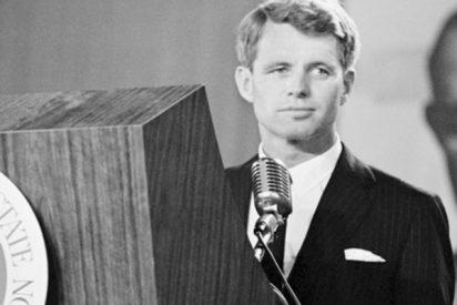 Conmoción en EEUU: El hijo de Robert F. Kennedy publica fotos inéditas del 'verdadero asesino' de su padre