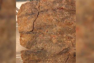 Consiguen descifrar la antigua 'maldición a la bailarina' de hace 1.500 años