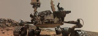 Ex científico de la NASA asegura que sí encontraron evidencias de vida en Marte en la década de los 70