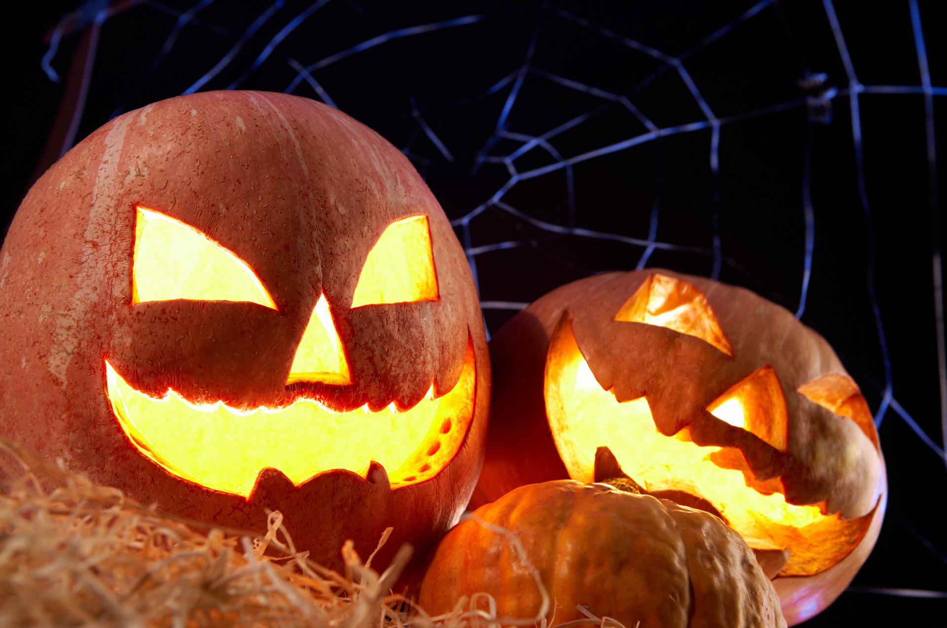Los espeluznantes 'monstruos' que Google incorpora a su realidad aumentada para festejar Halloween
