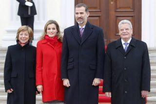 Una foto de la reina Letizia en 2014 llega demasiado lejos y agita de lo lindo La Zarzuela