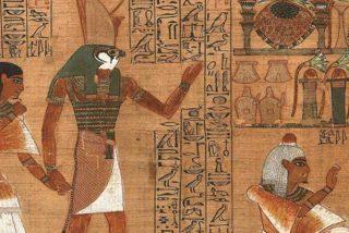 Descubren el primer mapa del inframundo en un sarcófago egipcio de 4.000 años de antigüedad