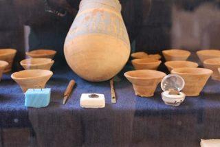 Descubren en Egipto una 'zona industrial' sin parangón de hace más de 3.000 años