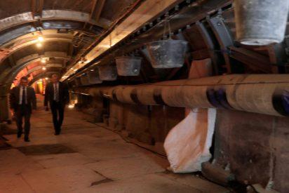 Descubren en Jerusalén una calle 'perdida' construida por Poncio Pilato hace 2.000 años