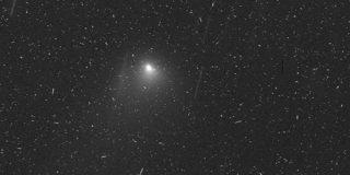 Descubren que el primer cometa interestelar de Borisov es muy similar a los cometas de nuestro sistema solar