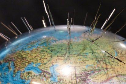 Descubren que los polos magnéticos de la Tierra pueden invertirse mucho más a menudo de lo que se creía