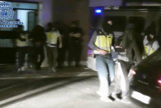 La Policía nacional atrapa en Madrid a un yihadista que pedía atentar en Semana Santa y amenazó con volar al juez De la Mata