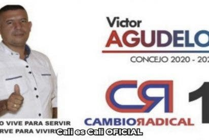Detienen a este candidato a concejal de Colombia cuando intentaba llevar 7 kilos de cocaína a Alemania en una prótesis