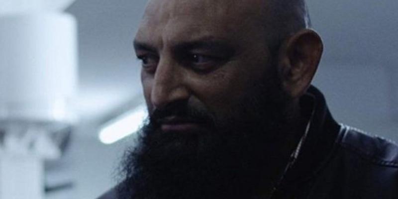 Detienen al actor de 'Malaka' Jesús Rodríguez 'El Chule', por secuestro y amenazas