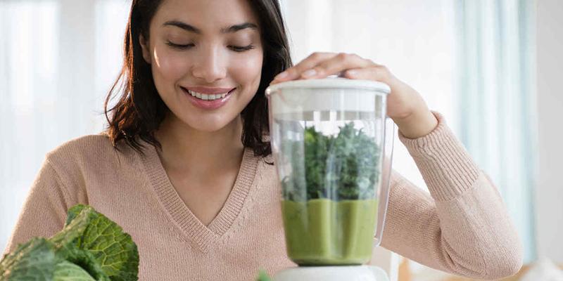 ¿Qué son y para qué sirven realmente los alimentos detox?
