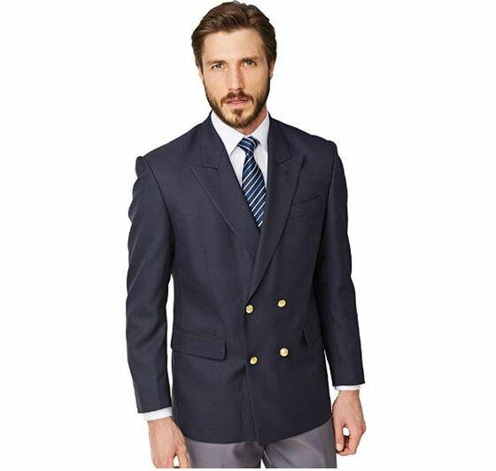 Diferencias entre chaquetas, americanas y blazers