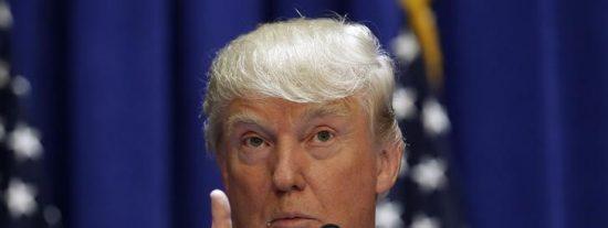 """Las grandes televisiones de EEUU cortan la comparecencia de Trump: """"No hay pruebas de trampa electoral"""""""