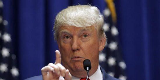 Donald Trump anuncia que se reunirá con Liu He y deja en el aire el acuerdo EEUU-China