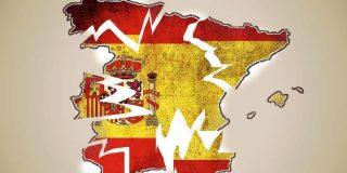 España no es de los políticos.
