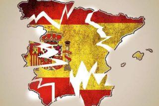 El suicidio de España - Rincón del Soneto