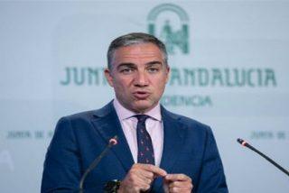 La licitación pública del Gobierno andaluz se dispara un 186%