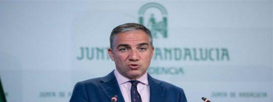 La fiscalía investigará la convocatoria de interinos en la Junta de Andalucía