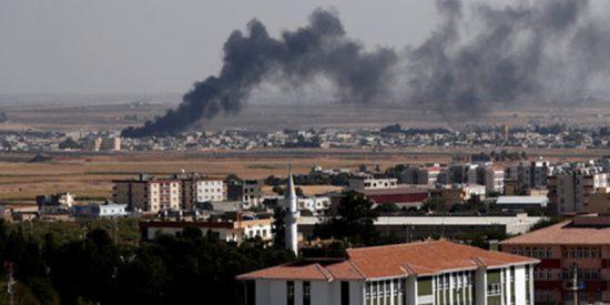 """El Ejército sirio ya avanza para enfrentar la """"agresión turca"""" en el norte del país"""