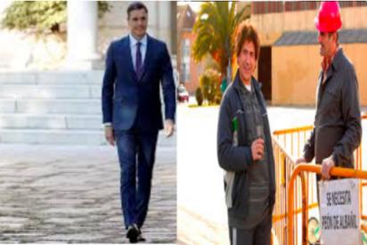 "Manuel del Rosal: "" El Fumi de Morata y Pedro Sánchez"""