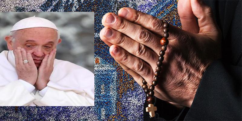 Los monjes independentistas de Montserrat odian a España y manipulan al Papa con el consentimiento de la Conferencia Episcopal