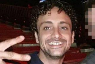 Identificamos al brutal agresor de la señora de bandera española: Joan Leandro Ventura