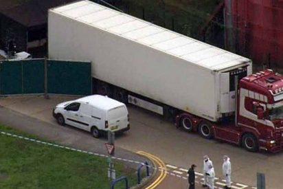 Todas las personas fallecidas dentro de 'el camión de la muerte' de Reino Unido eran chinos