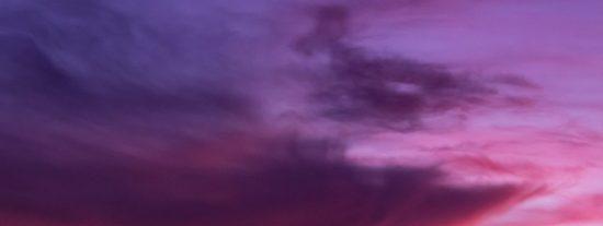 ¿Por qué el cielo se tiñó de un inquietante color rosado en Japón antes de la llegada del poderoso ciclón Hagibis?