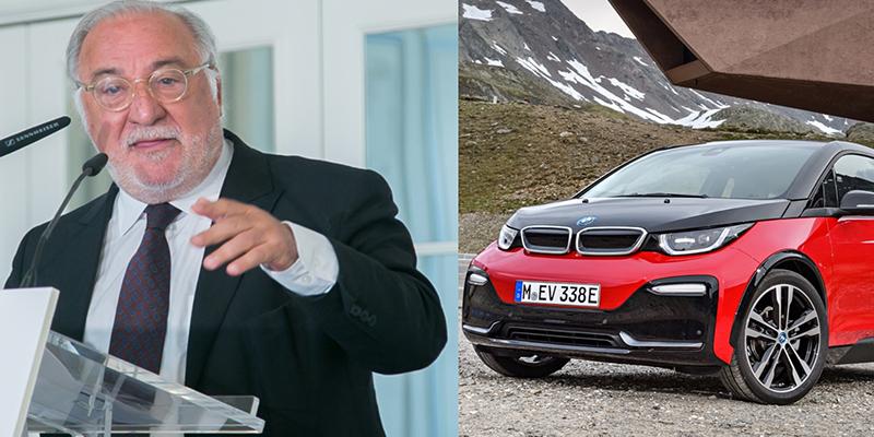El director de la DGT mete la pata despreciando las virtudes del coche eléctrico y los fabricantes le responden con datos