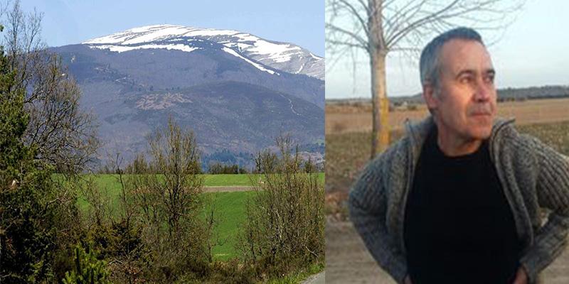 Encuentran en el monte Gorbea (Vizcaya) el cadáver del terrorista de ETA José Miguel Etxeandia