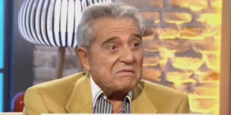 """El gran Andrés Pajares afirma que: """"Almodóvar es un maleducado"""""""