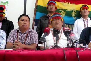 El movimiento indígena de Ecuador suspende el diálogo con el Gobierno de Lenín Moreno